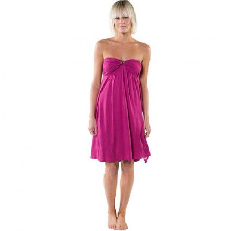 Vestido de dama O'neill