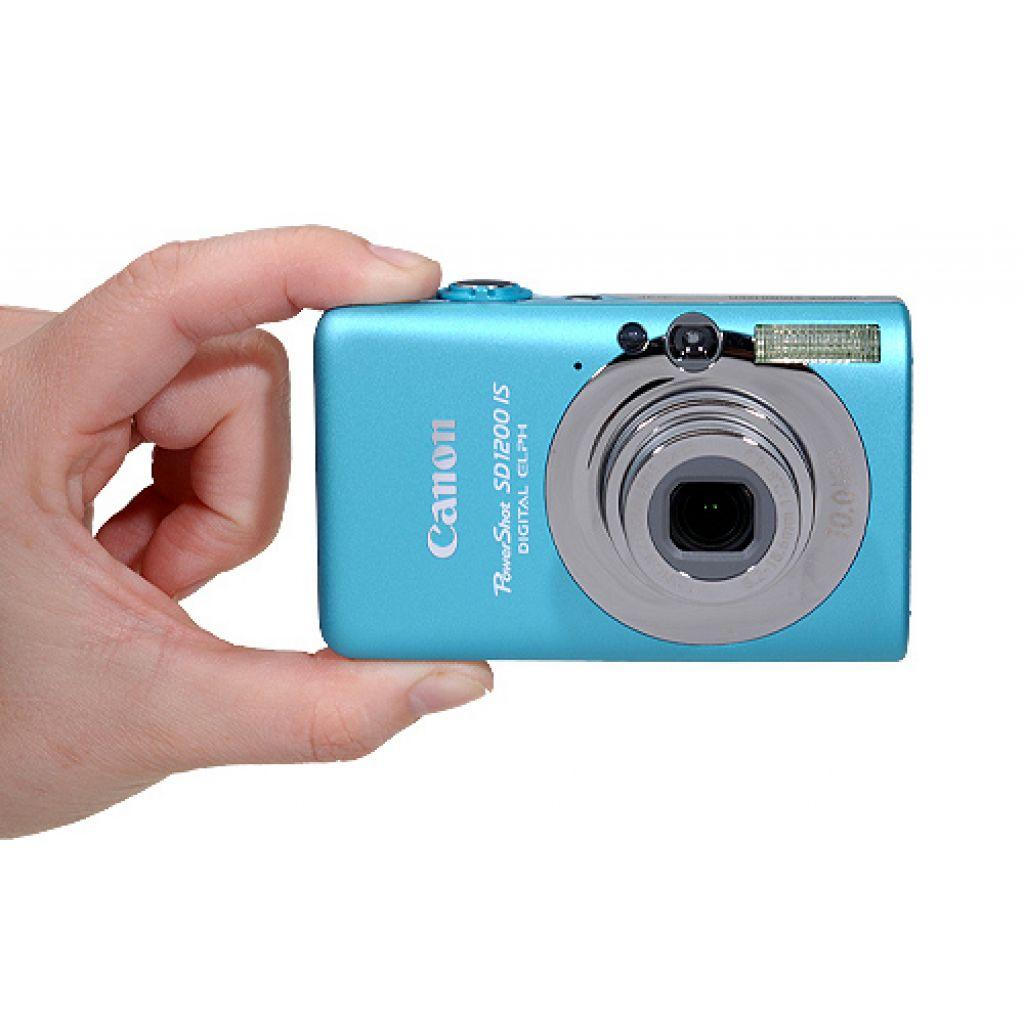La cámara de fotos que estás necesitando.